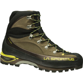 La Sportiva Trango Alp Evo GTX Shoes Men taupe/brown